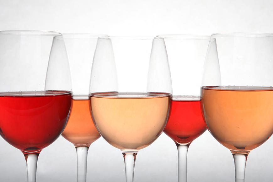 Vinul Roze