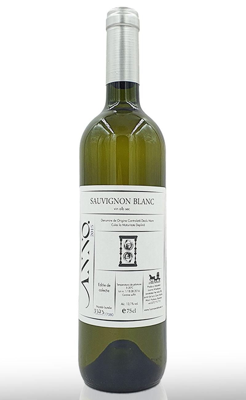 Licorna- ANNO 2015 Sauvignon Blanc