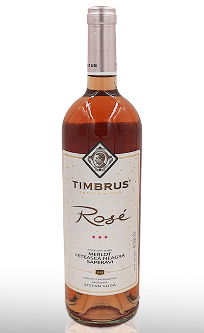 Timbrus Roze