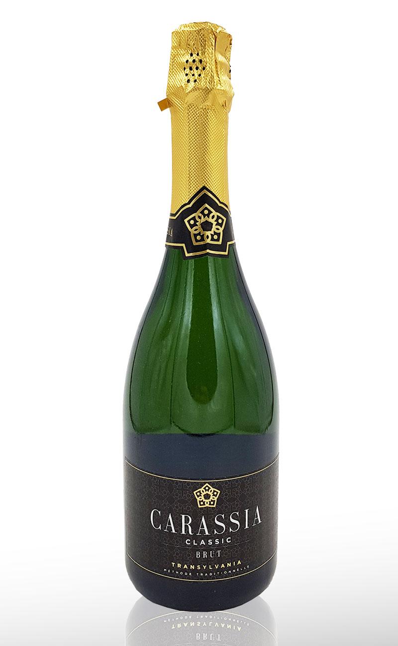 Vin Vinca Carassia Classic, Crama Carastelec