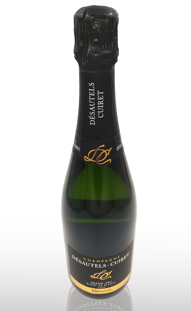 Champagne Fleur De Chardonnay Brut Grand Cru