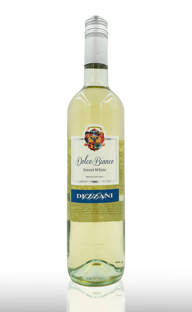 Vin Dolce Bianco