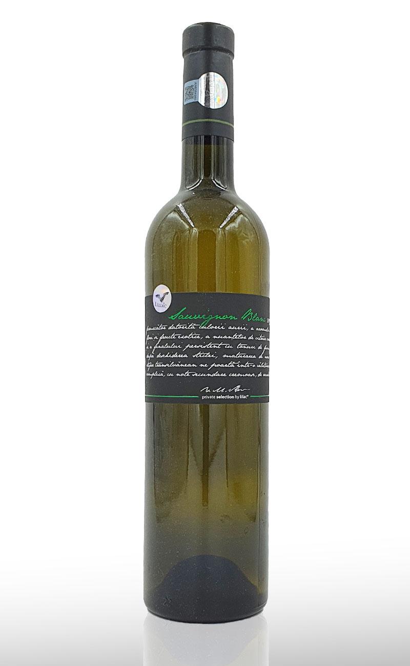 Vin alb, Liliac Private Selection Sauvignon Blanc