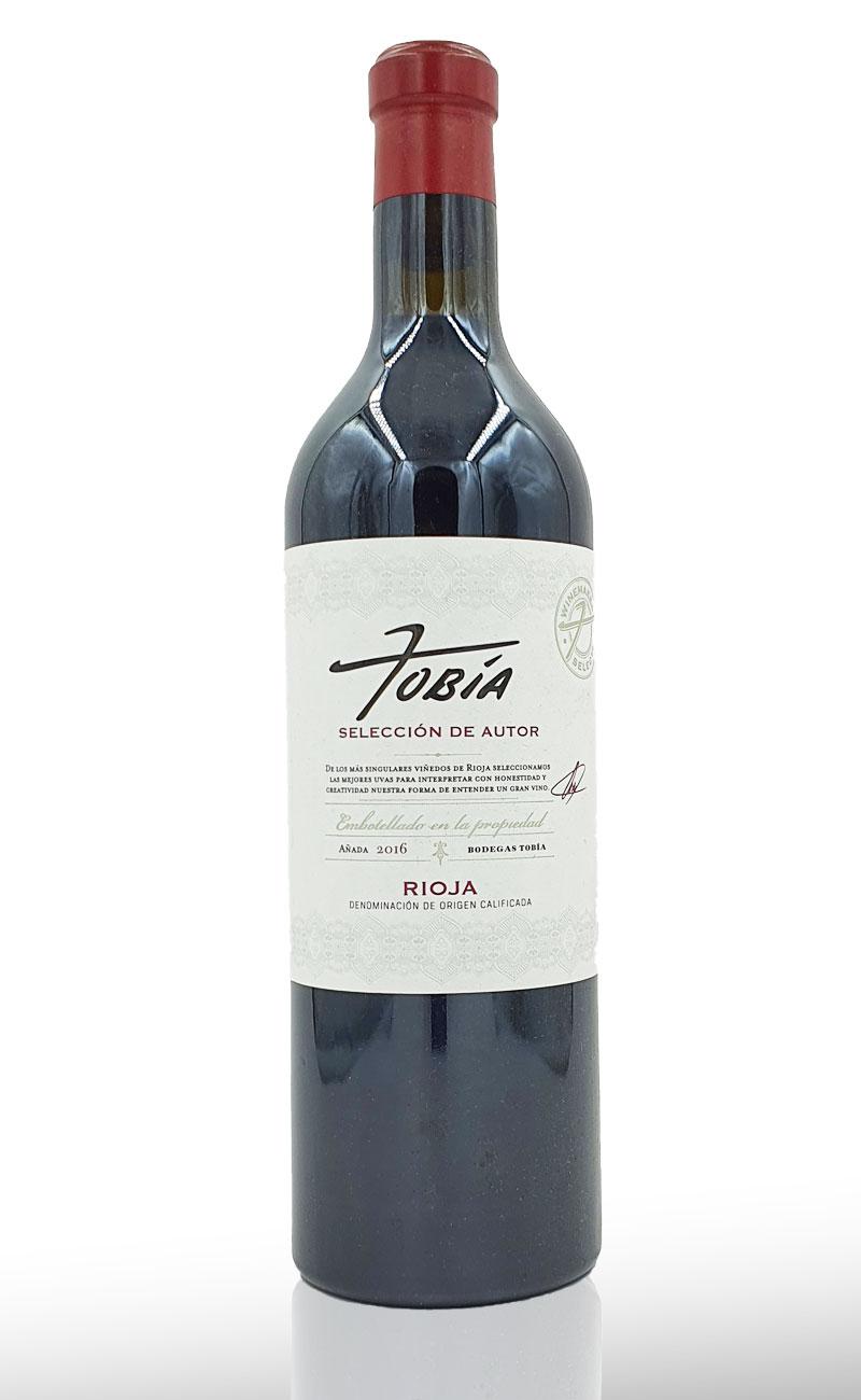 Vin rosu, Tobia Seleccion