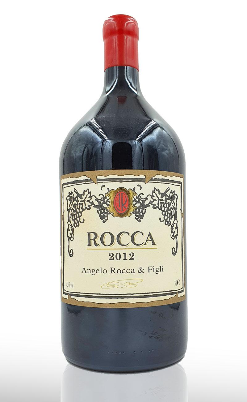 Vin rosu, Rocca Roso Salento 3L