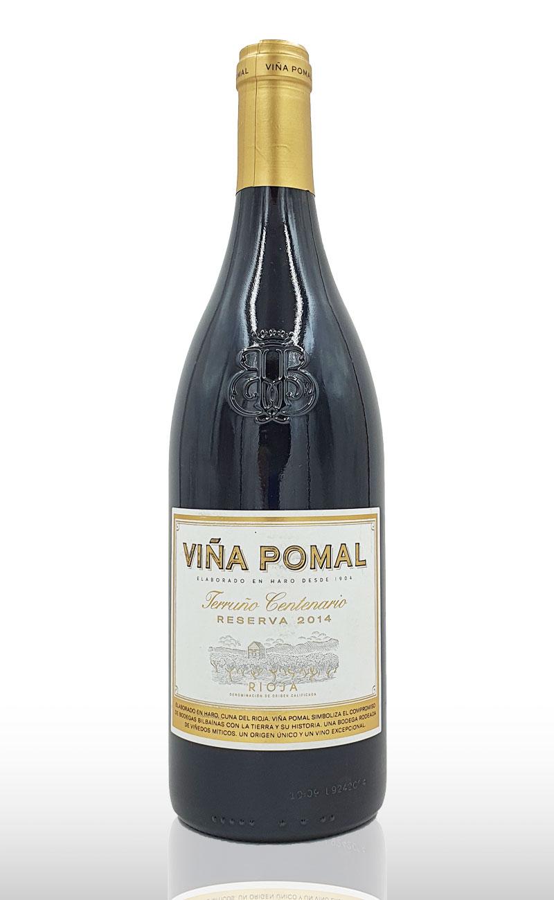 Vin rosu, Vina Pomal Reserva