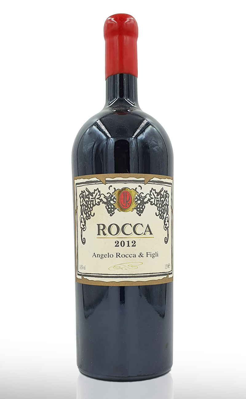 Vin rosu, Rocca Roso Salento 1.5 L