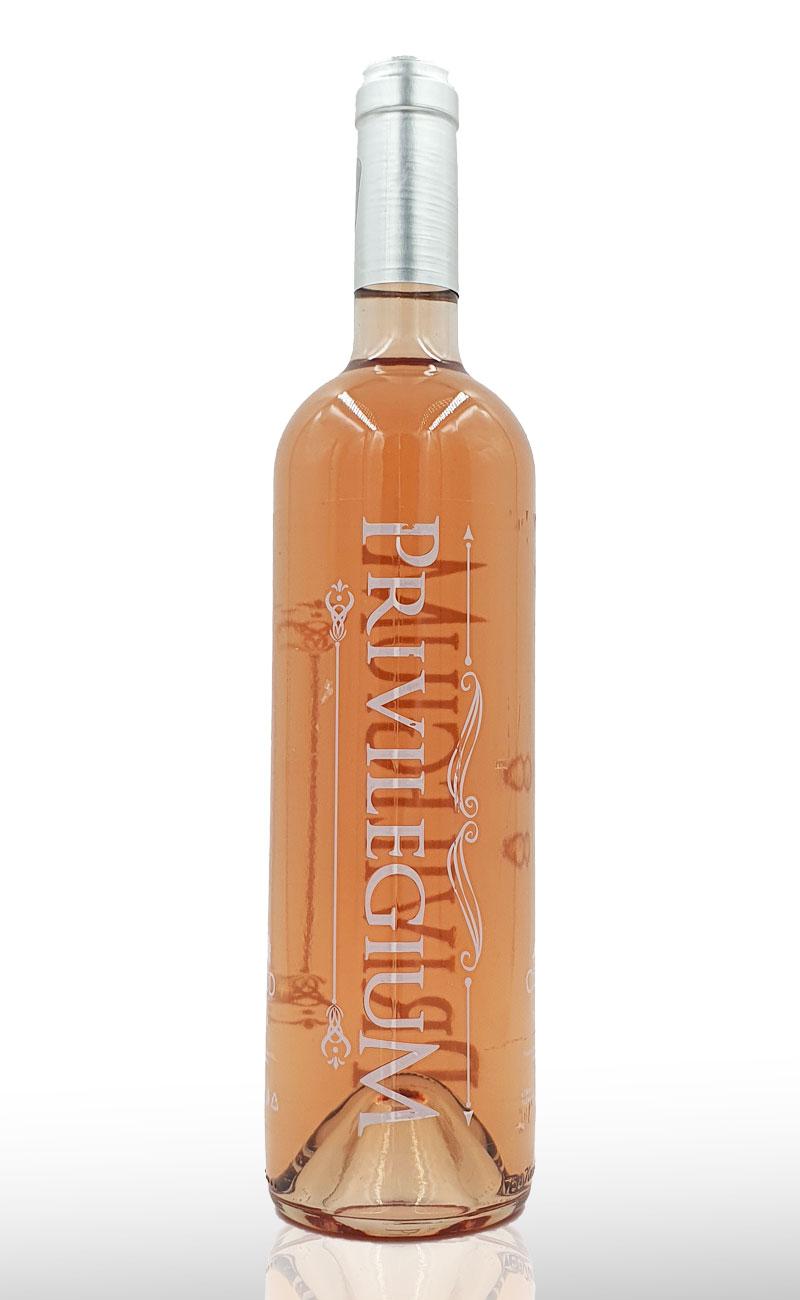Vin roze sec, Privilegium Pinot Noir