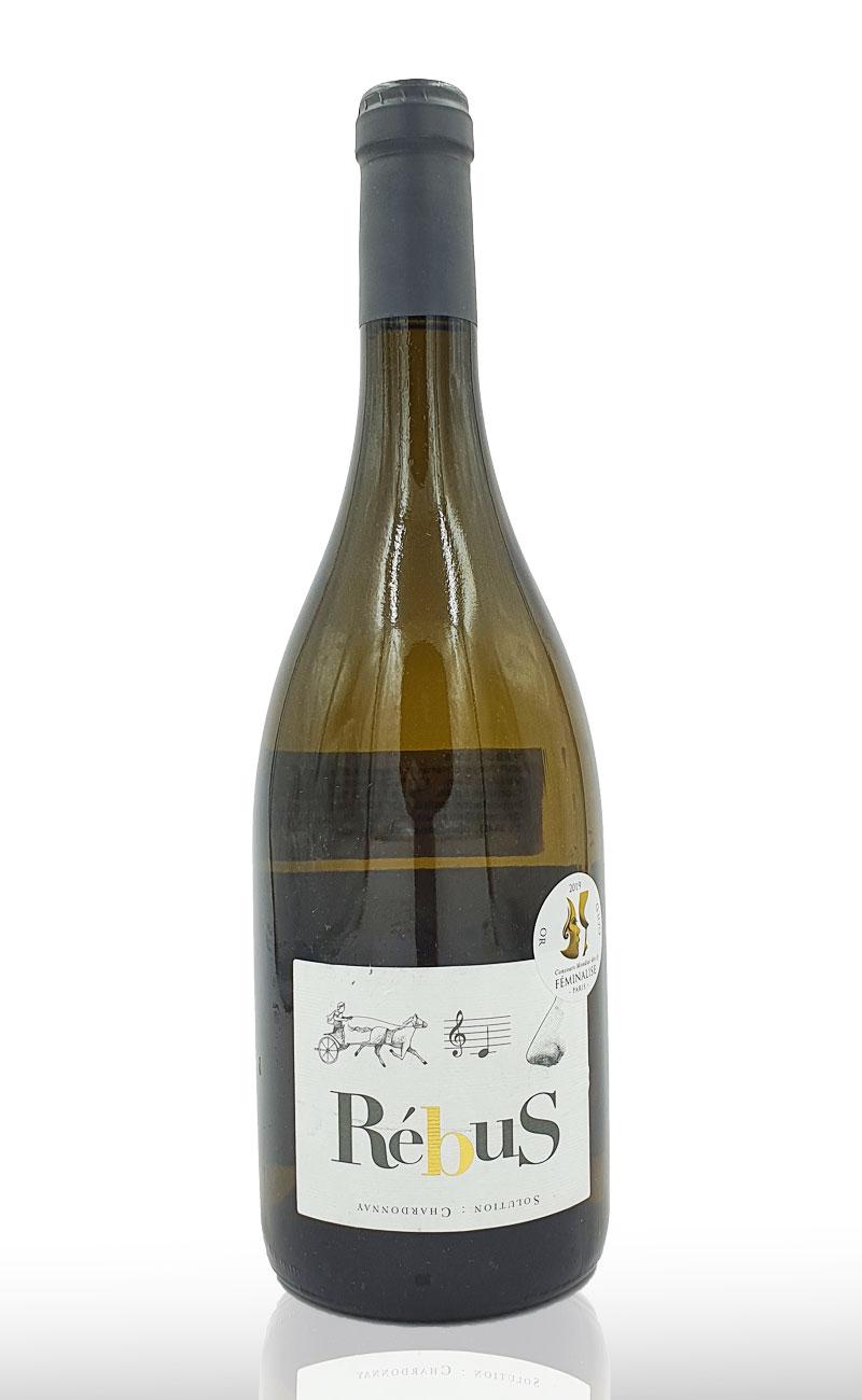 Chardonnay Rebus
