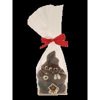 Figurina ciocolata Prieteni