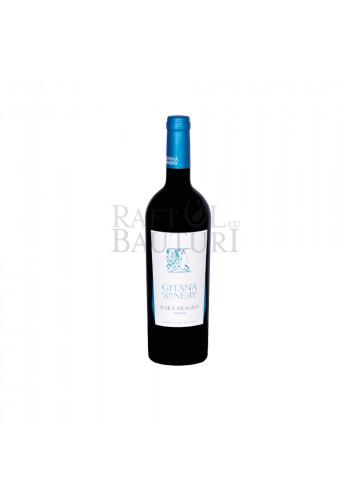 Vin rosu, Gitana Rara Neagra