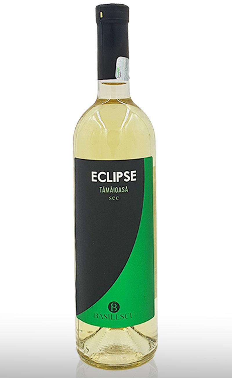 Vin Alb Eclipse Tamaioasa Romaneasca