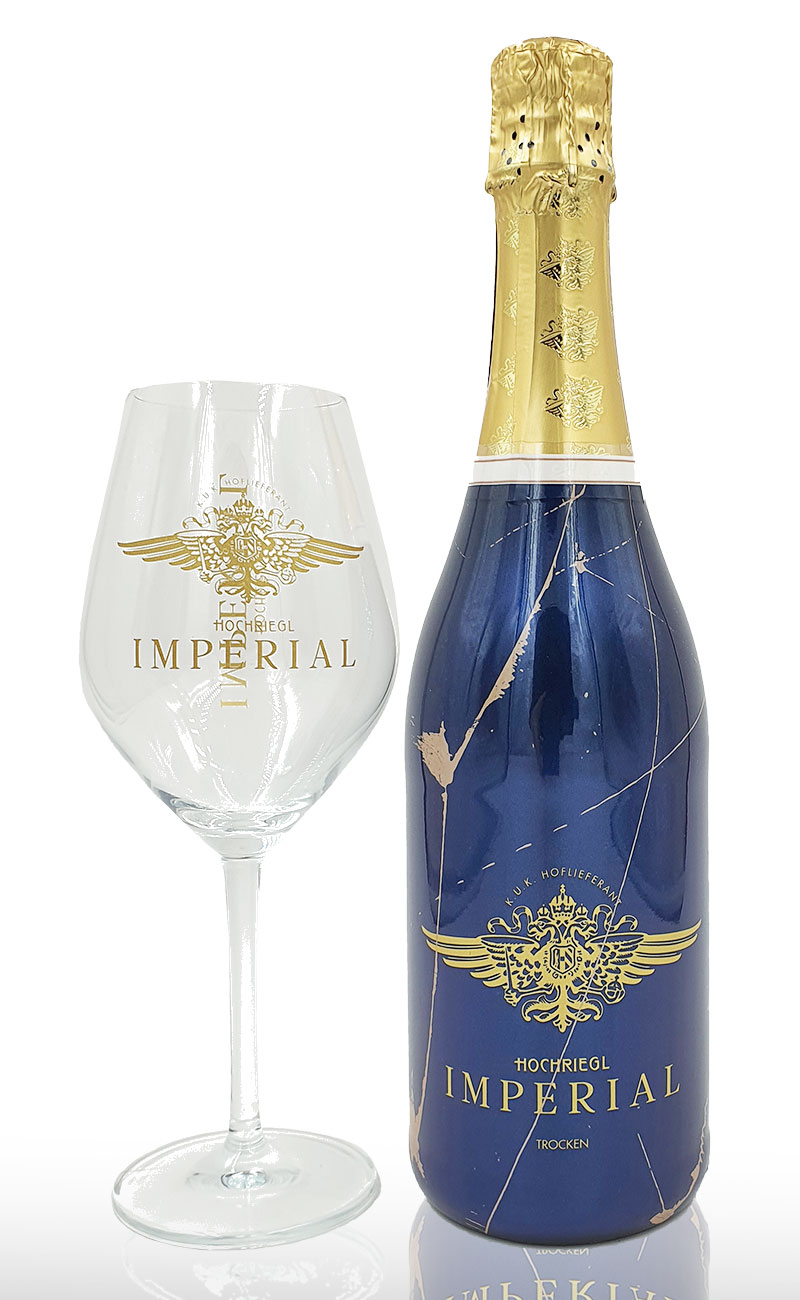 Spumant Hochriegl Imperial