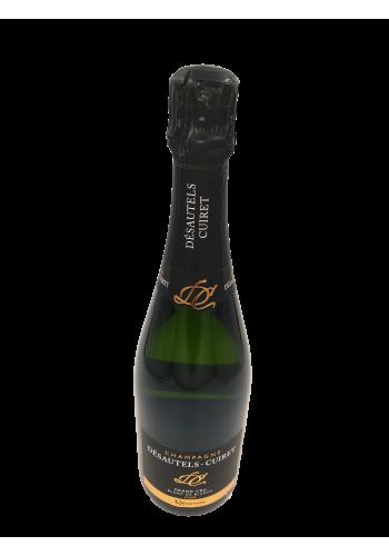 Champagne Desaultes-Cuiret Reserve Blanc De Blanc Grand Cru