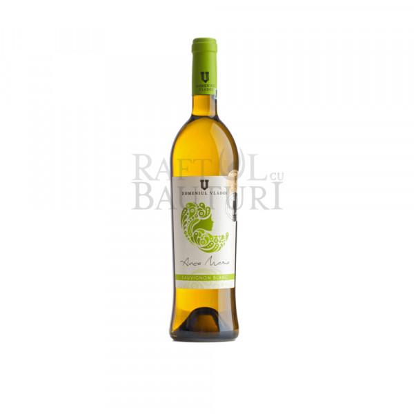 Vin Alb Sec Sauvignon Blanc Anca-Maria DOC