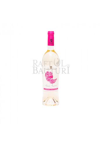 Vin Sec Cabernet Sauvignon Blanc Anca-Maria DOC