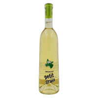 Vin alb demisec Le Rose de Bessan, Muscat Petit Grain
