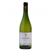 Vin alb sec Rives Blanques, Dedicace