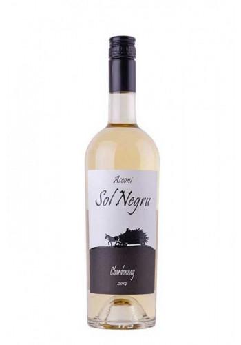 Vin alb, Sol Negru Chardonnay