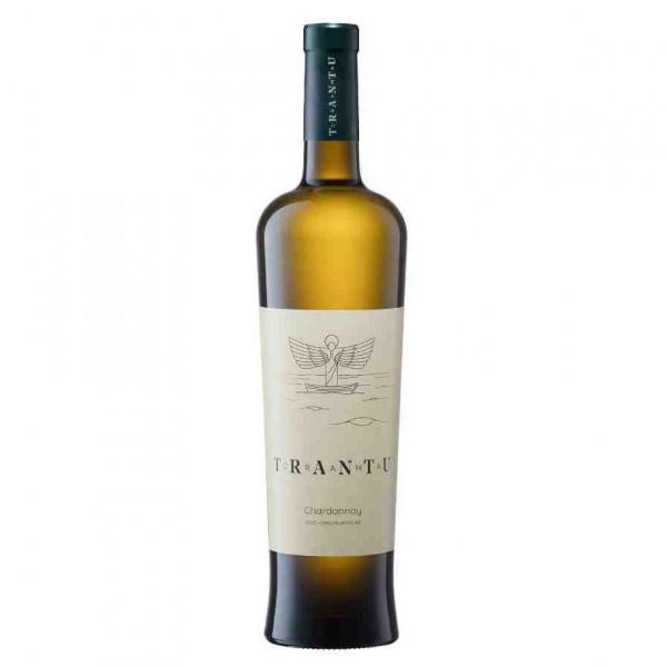 Vin alb, Crama Trantu Chardonnay