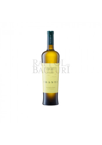 Vin alb, Crama Trantu Sauvignon Blanc