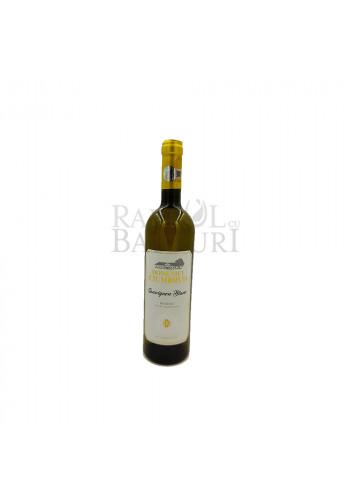 Vin Alb Domeniul Ciumbrud Sauvignon Blanc 2018