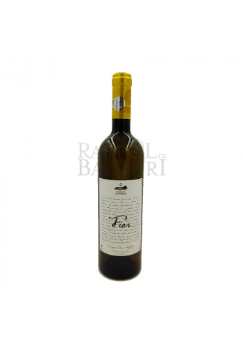 Vin alb Fior Sauvignon Blanc & Riesling