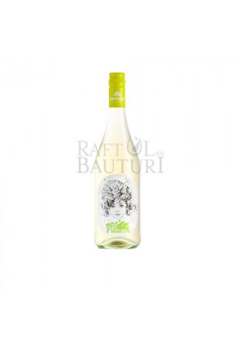 Vin alb Frizzante, Crama Carastelec