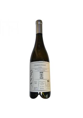 Vin alb sec, ANNO Chardonnay