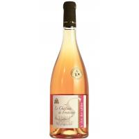 Vin Roze Sec Le Château de Fontenay, Le Clos de Sables