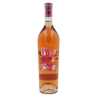 Vin roze Le Rose de Bessan, Pink & Chic