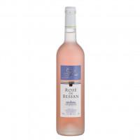Vin roze sec Le Rose de Bessan, Cuvee Speciale