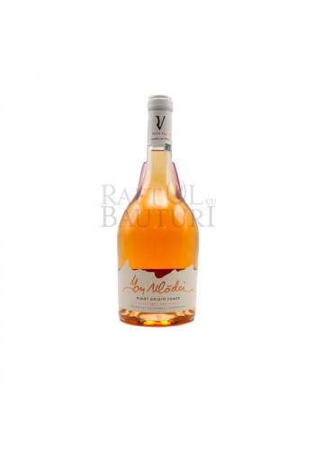 Vin roze Pinot Grigio Fumee Ion Vladoi