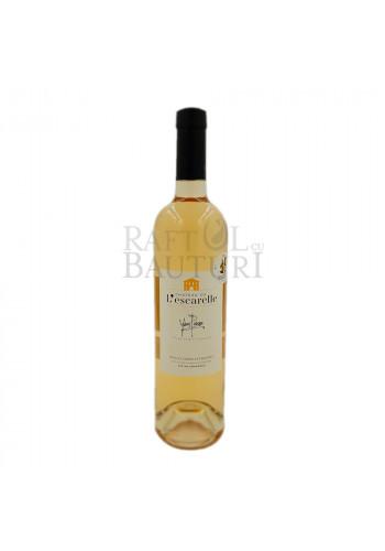 Vin Chateau de L'escarelle Yann Pineau