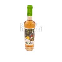 Vin rose, Biocyclette Bio Rose 2018