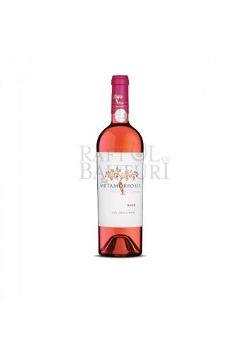 Vin roze, Viile Metamorfosis Rose