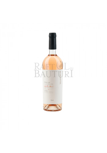 Vin Valahorum Rose