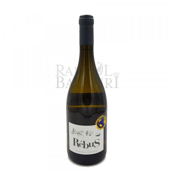 Oc Chardonnay Rebus 2018