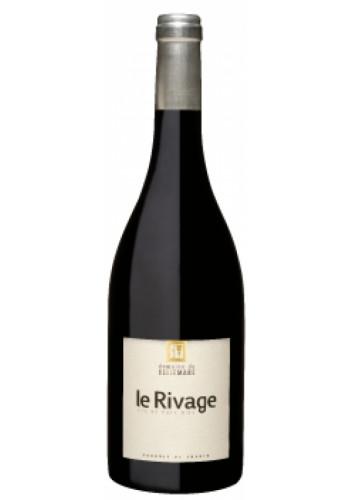 Vin Rosu Sec Belle Mare, Rouge Le Rivage