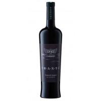 Vin rosu sec, Crama Trantu Feteasca Neagra