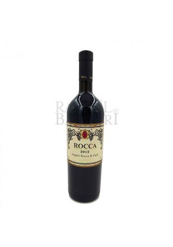 Vin rosu, Rocca Roso Salento