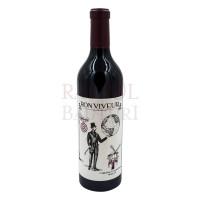 Vin rosu sec Bon Viveur Cabernet Sauvignon si Merlot