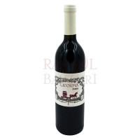Vin rosu sec Licorna Cabernet Sauvignon si Merlot