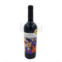 Vin rosu, 7Arts Cabernet Sauvignon Rezerva