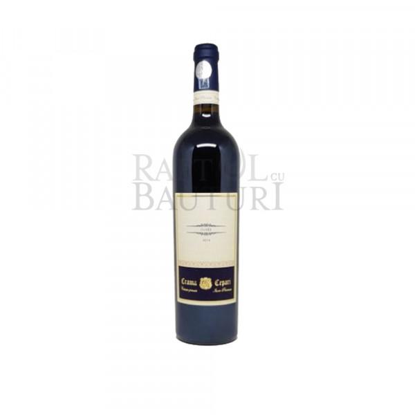 Vin rosu, Cepari Cuvee