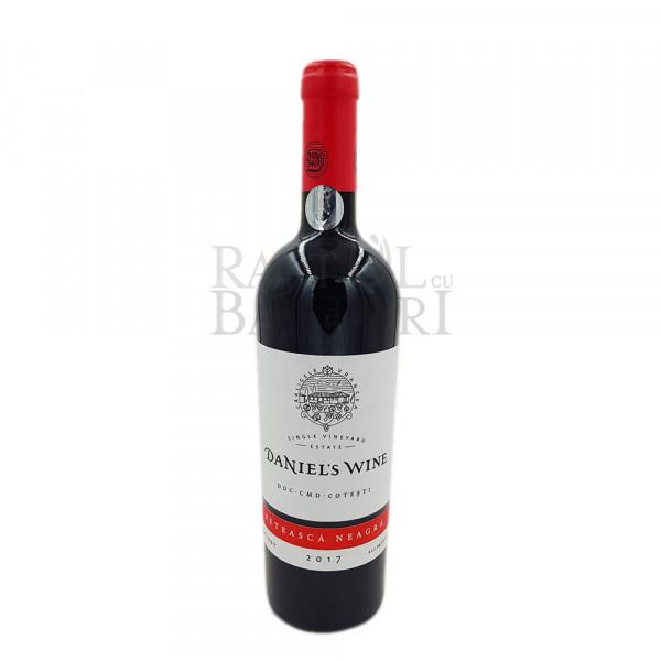 Vin rosu, Daniel Wine Feteasca Neagra