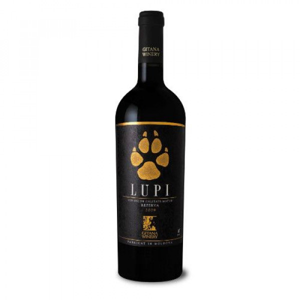 Vin rosu, Gitana Lupi