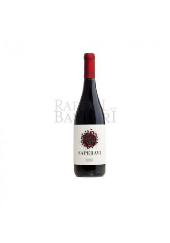 Vin rosu, Gitana Saperavi